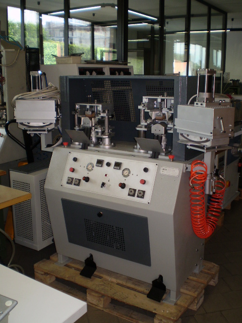 Garbatrice Matic 50
