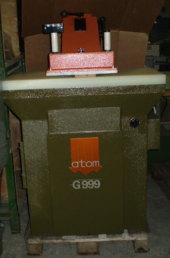 Fustellatrice Atom G999