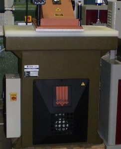 Fustellatrice Atom S120