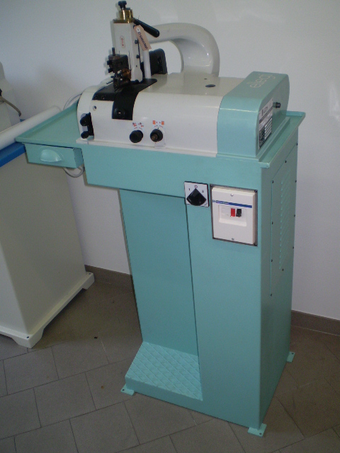 Scarnitrice Ellegi GL-12-F