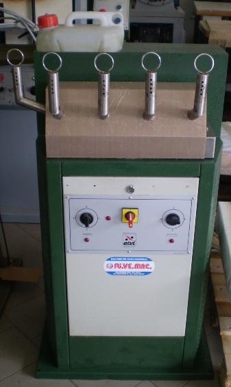 Forno Elvi UM 1040