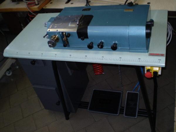 Scarnitrice FAV AV4