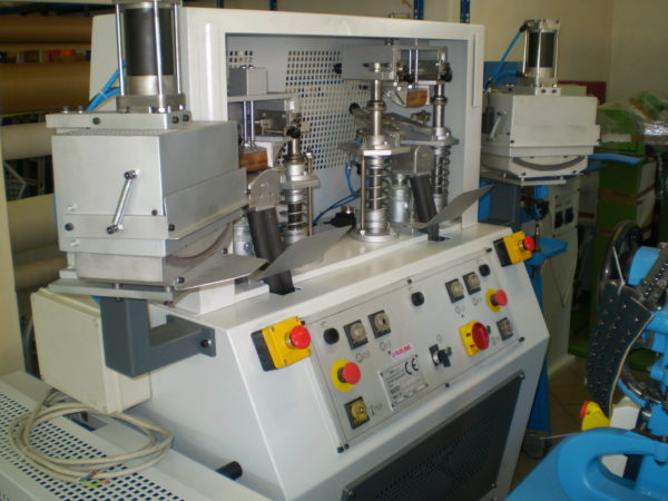 Garbatrice Matic 502