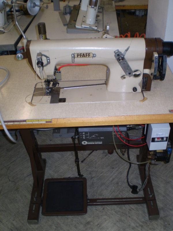 Macchina per cucire Pfaff 3811