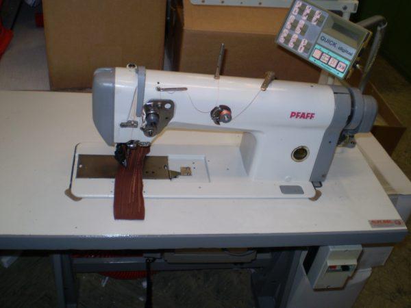 Macchina per cucire Pfaff 441