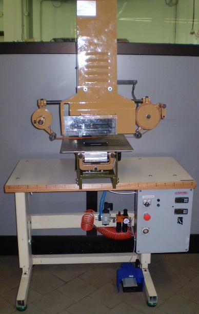 Timbratrice Sicomec TF150