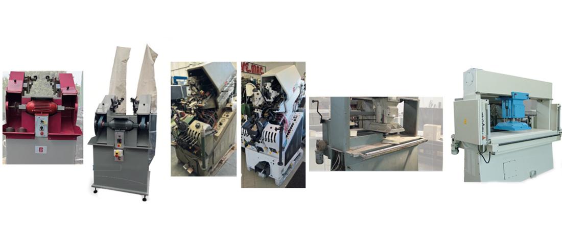 revisioni macchine da cucire